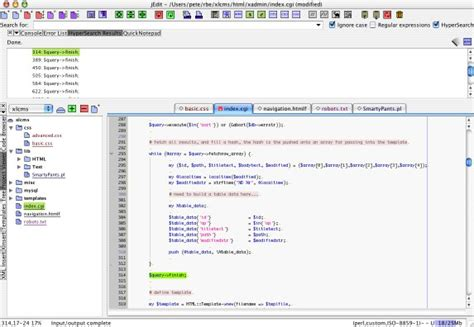 Notepad++ for Mac, Free Alternatives Download
