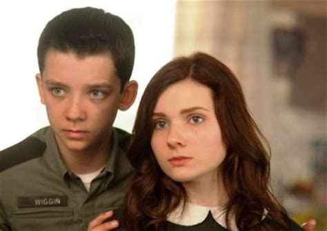 Ender's Game: Is Only The Beginning!