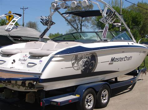 Mastercraft X80 2007 for sale for $65,000 - Boats-from-USA