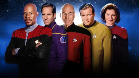 Star Trek: Discovery Writers Pick Their Favorite Classic