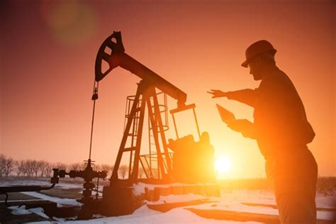 Growing oil and gas sector could consider expanding