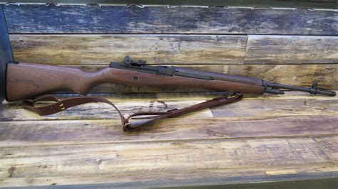 CONSIGNED Springfield Armory M1A Loaded 308 WIN US Rifle