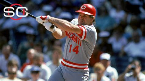 Pete Rose will never make the Hall of Fame - SweetSpot- ESPN