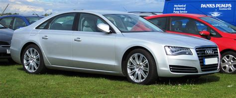 Audi A8 Price in Pakistan, Pictures and Reviews | PakWheels
