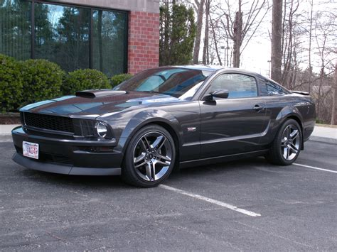 """19"""" GT500's on an Alloy!! - The Mustang Source - Ford"""