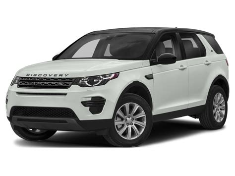 New 2019 Land Rover Discovery Sport for sale | Groupe Park