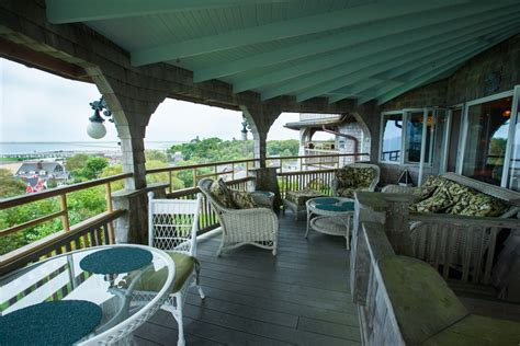 Cape Cod Hotels on the Beach | Gallery | Lands End Inn