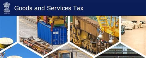 GST Official Website Portal Launched-www