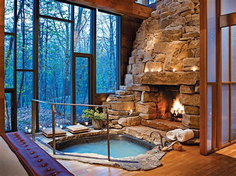 Escape Plan: Five New England Spas & Resorts to Check Out