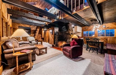 15 EPIC Cabins and Tree Houses in Colorado [2020]