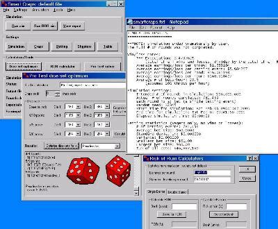 Enhance Your Dice Control Skills For Casino Craps With