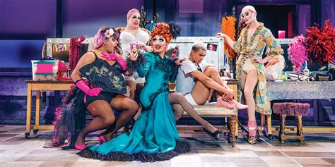 Bianca Del Rio returns to Everybody's Talking About Jamie