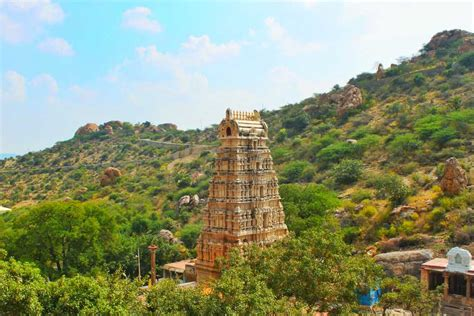 2 Places To Visit In Mantralayam, (2021) Top Tourist