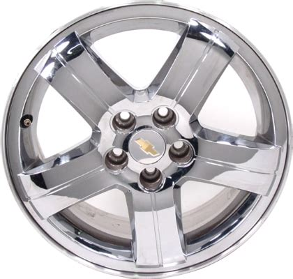 Replacement Chevy Malibu Wheels   Stock (OEM)   HH Auto