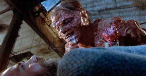 Ranking the Most Disgusting Body Horror Movies of All Time