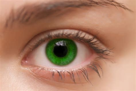 Science: What Your Eye Color Reveals About Your Health And