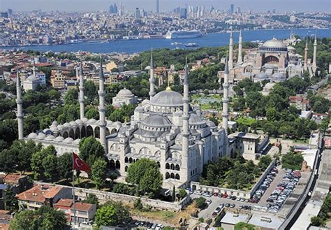 HALF DAY MORNING CLASSICAL TOUR ,Half Day Istanbul