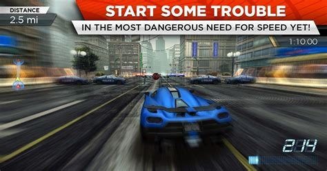 Download Need For Speed Most Wanted Mod Apk For Android