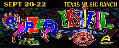 GypZee Heart Festival in Austin at The Music Ranch