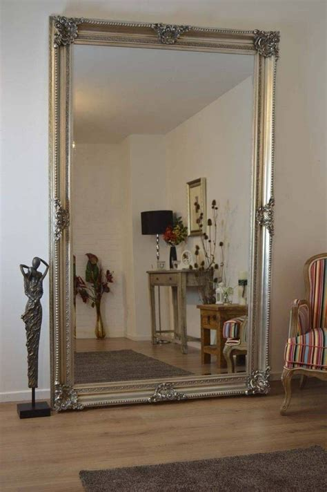 Best 15+ of Extra Large Gold Mirrors