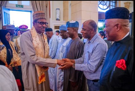 Eminent Cabinet reshuffle:Sack 'Fever' Grips Aso Rock