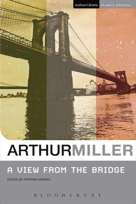 [PDF] A View from the Bridge by Arthur Miller   Perlego