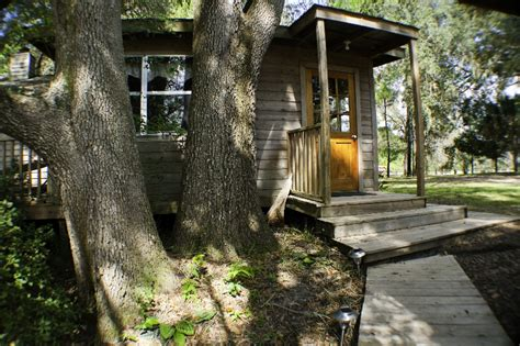 Luxury Camping in Central Florida