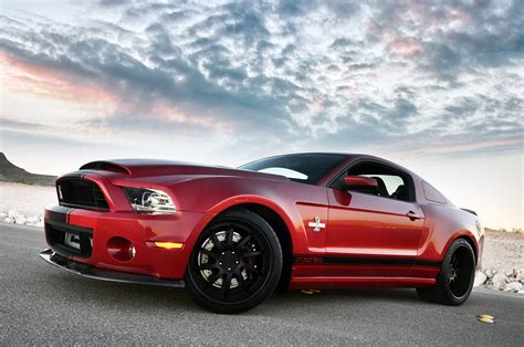 2014 Ford Mustang Shelby Gt500 Super Snake Specs - Engine