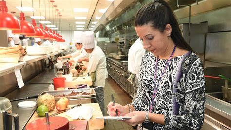 Health inspectors 'catch the truth' of restaurant violations
