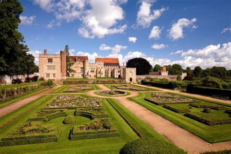 Penshurst Place and Gardens - Kent Attractions