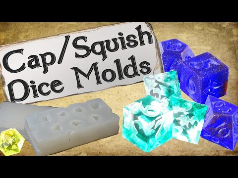Handmade Jewelry Molds and Supplies for Creative People