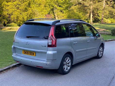 Used CITROEN C4 in Sheffield, South Yorkshire