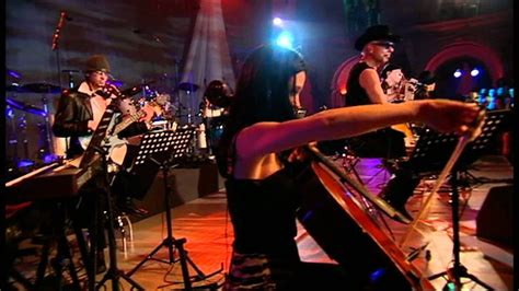 SCORPIONS ACOUSTICA - Drive - LIVE IN LISBON - YouTube