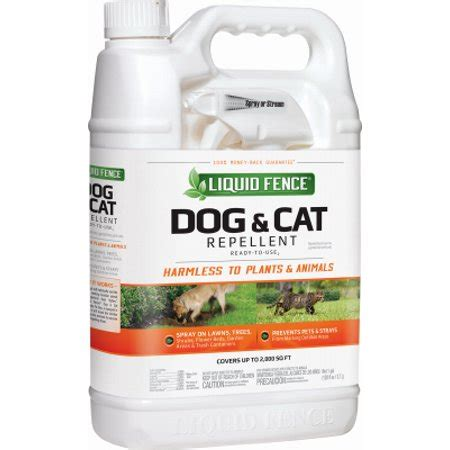 UNITED INDUSTRIES CORP - Dog & Cat Repellent, Ready-to-Use