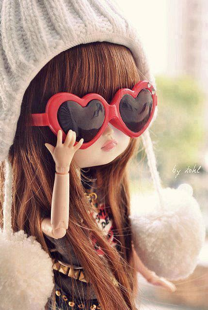 Cute and Stylish Doll Profile Picture | Best Profile