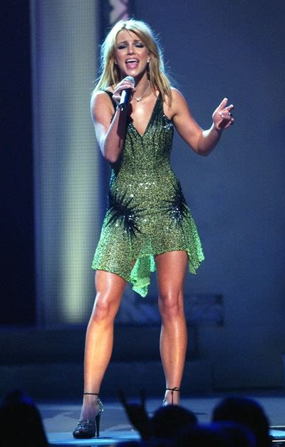 Britney Spears' Best Performance Outfits, Ranked   Glamour