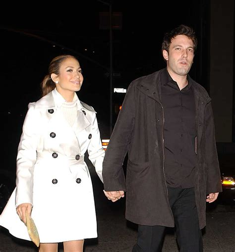 J-Lo and Ben Affleck are back together: 'They have always