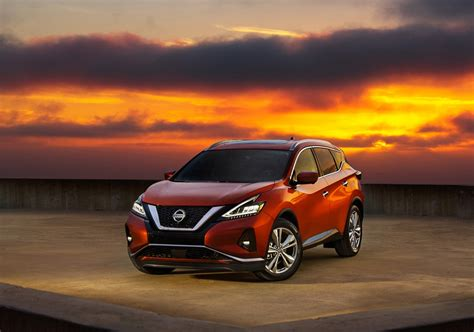 2021 Nissan Murano: Preview, Pricing, Release Date