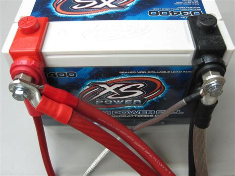 Big 3 Upgrade Kits – Side Post Battery – CE Auto Electric