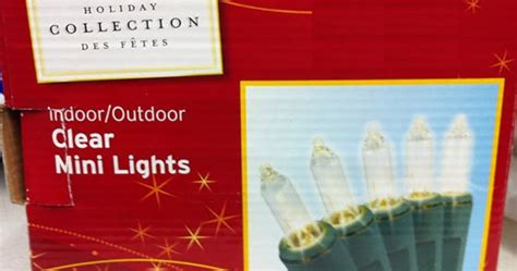 Canadian Tire issues massive recall of Christmas lights