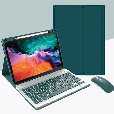 Best iPad Mini Bluetooth Keyboard Cases Keyboard Cover For
