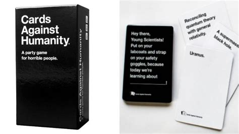 Cards Against Humanity will now pay you to write filthy