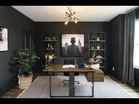 How To Decorate Large Walls- Blank Walls Solutions And