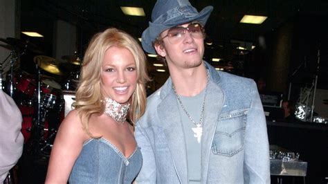 Justin Timberlake's Quotes About His & Britney Spears
