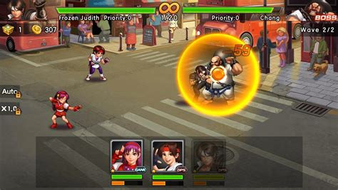 Free Download The King of Fighters 98 UM OL for Android