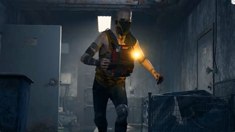 The Division 2 Outcasts faction guide   PCGamesN