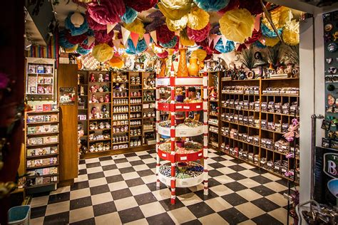 Candy Store WordPress Themes to Get Your Business Off the