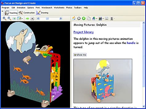 KS1 Design Technology: Design and Create by Focus