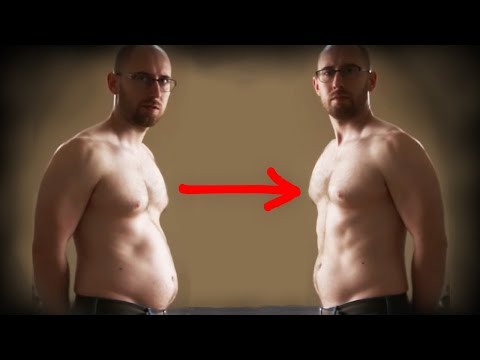 Before and After Weight Loss Photos of People Who Quit