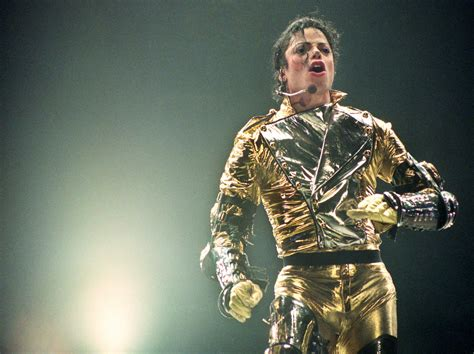 Concert Promoter Found Not Liable In Michael Jackson's
